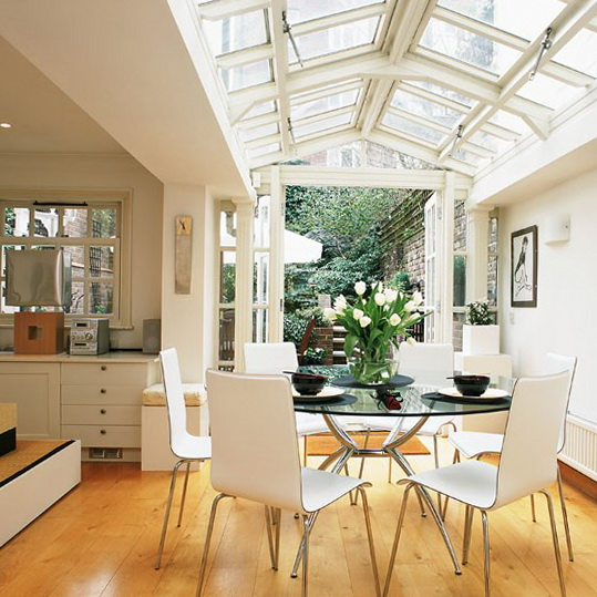 Conservatory Ideas For Home Garden Bedroom Kitchen