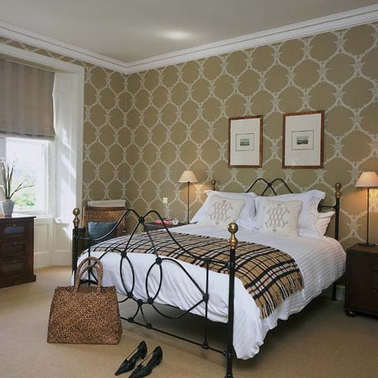 Traditional Decorating Ideas for Bedrooms   Ideas for Home ...