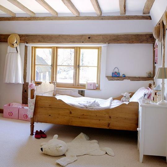 Country Kids Bedroom Novocom Top