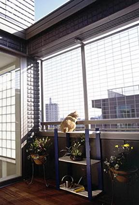 Cat House On The Company Asahi Kasei Ideas For Home