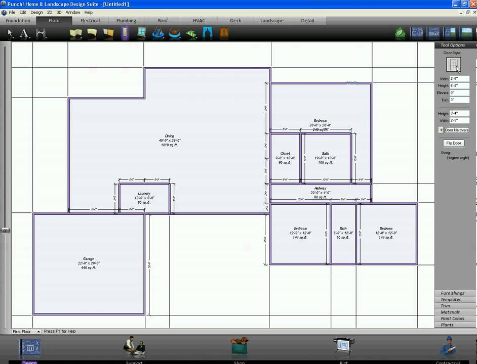 Image Result For Example Home Design By Chief Architect Software