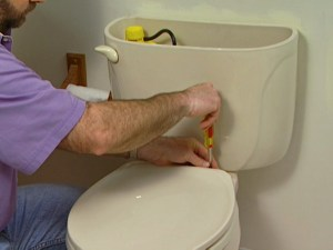 Toilet-replacement