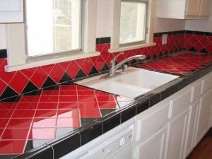 Kitchen-Tile-Countertops