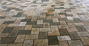 Pavers-patios