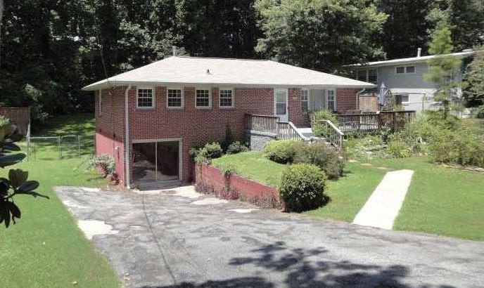 Brookhaven Atlanta Living-Drew Valley Neighborhood – Live In