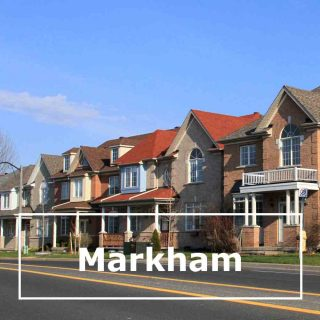 Markham Real Estate