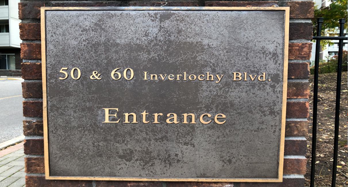 50 Inverlochy Blvd and 60 Inverlochy Blvd