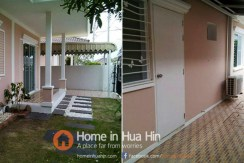 2 Bedroom House for Rent in the Hua Hin Hills 5