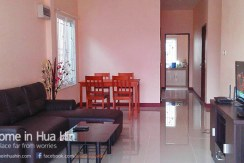 North Hua Hin House For Rent