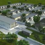 2 Bedroom Pranburi House For Rent