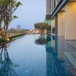 Baan Kiang Fah Hua Hin Swimming Pool