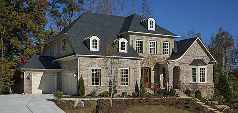 Estate Home In Heritage At Kennesaw Mountain