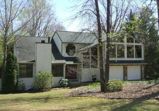 House In Kennesaw GA