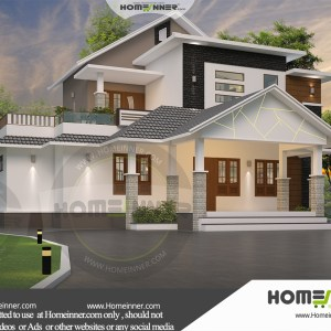 Gadchiroli  24 Lakh new model home plan
