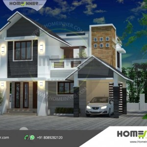 West Bengal 13 Lakh small house model images