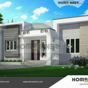 Haryana 8 Lakh small house plans floor plans