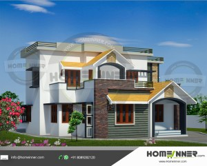 HIND-31075 house plan size