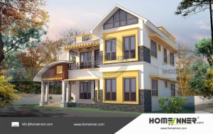 HIND-31078 house plan size