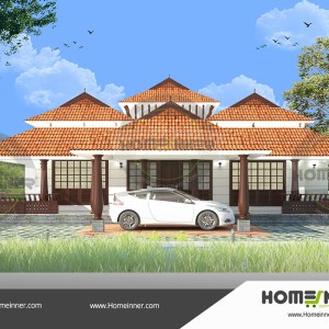 Babua Kalan 32 Lakh 3 BHK 2629 sq ft Villa house plans