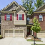 Norcross GA Townhomes