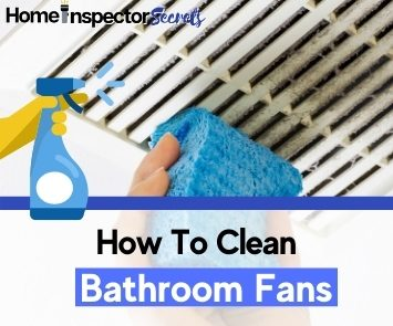 how to clean bathroom exhaust fans 5