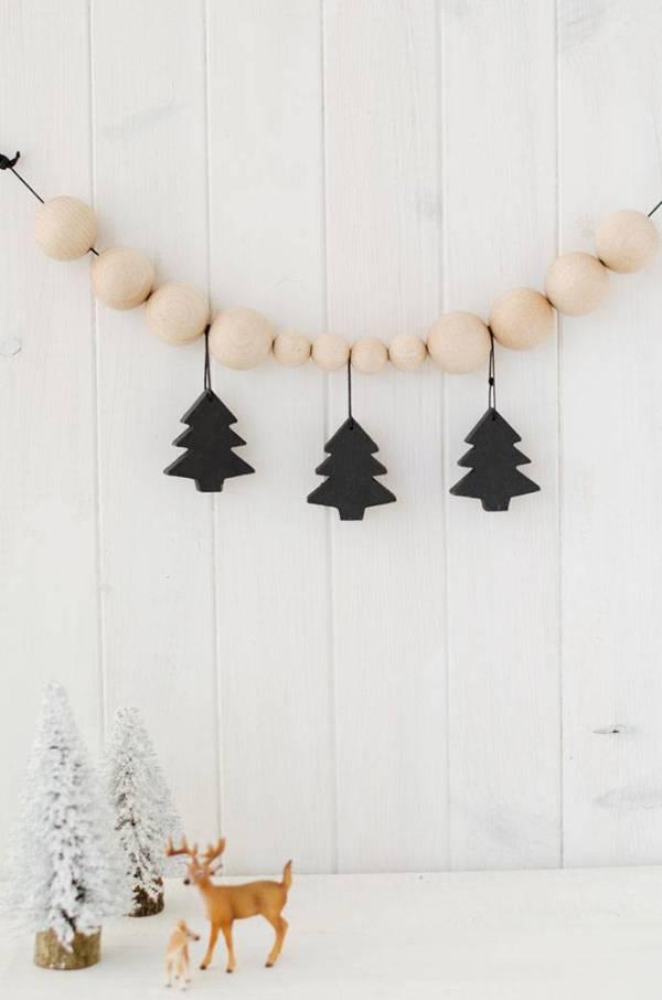 kerstdecoratie-woonketting