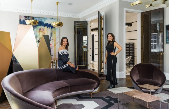 Interior Design Styles     eclectic interiors in London by Shalini     Ekta Varma and Shalini Misra home inspiration ideas