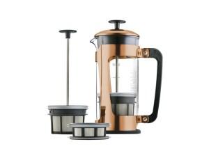 Espro Press Glass and Copper P5 Coffee Maker