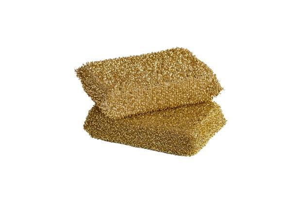 Hay Lurex Sponge