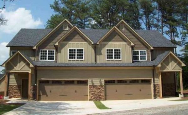 Mossy Oak Townhomes-Garden Homes In Sugar Hill GA