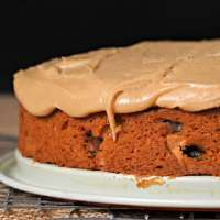 After-School Applesauce Cake