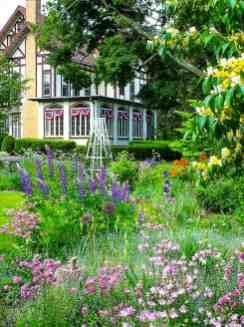 Vintage Garden Newark Garden-2