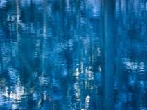 Reflections at Kiikunlähde 2