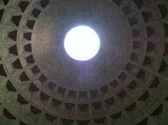 The Pantehon, Rome