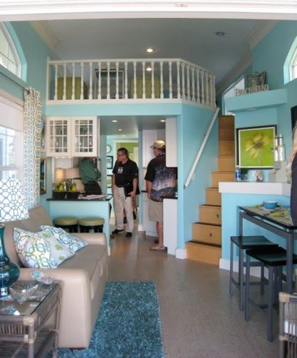 Creating a Home you'll Love