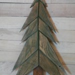 20 Unique Diy Wooden Pallet Christmas Tree Ideas With Plans