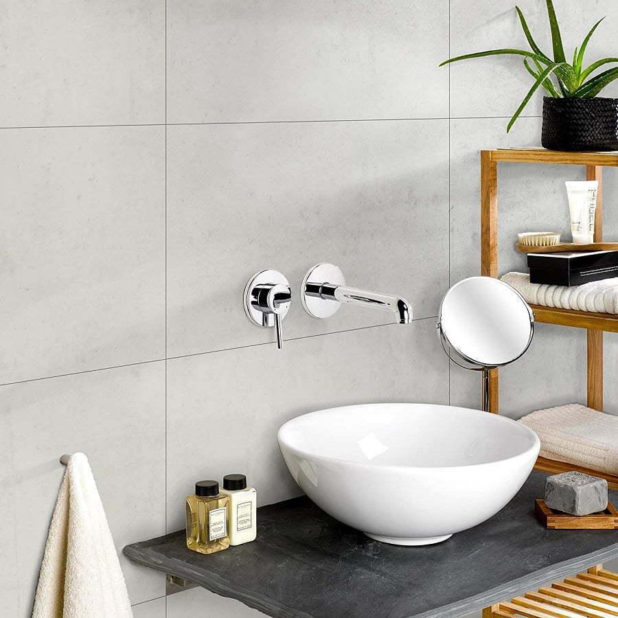 15 bathroom tile alternatives for a new