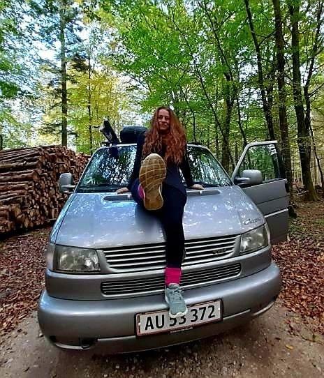 vanlife, vanlifedanmark, campervan, autocamper