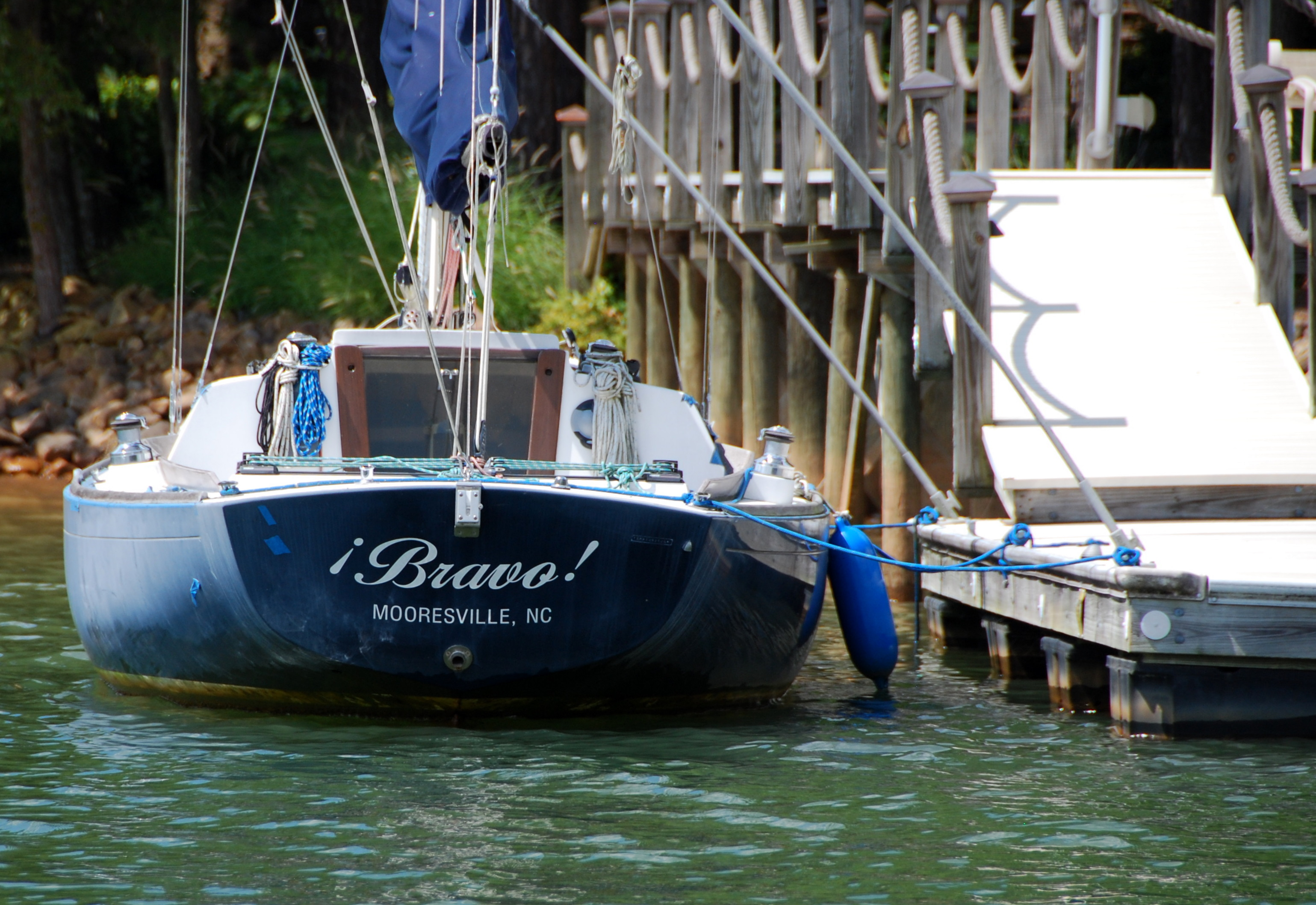 B Is For Boat Names