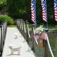 Weekend Waterview: Happy Memorial Day Weekend!