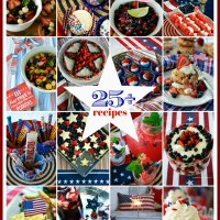 25+ Patriotic Treats for Your Star-Spangled Celebration!