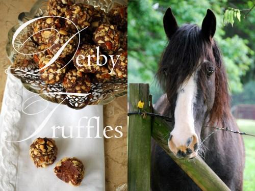 Derby Truffles