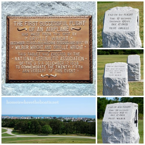 Wright Brothers Memorial-001