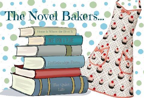 novel bakers