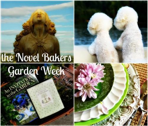NB Garden Week