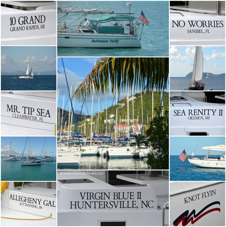 Boats BVI -001