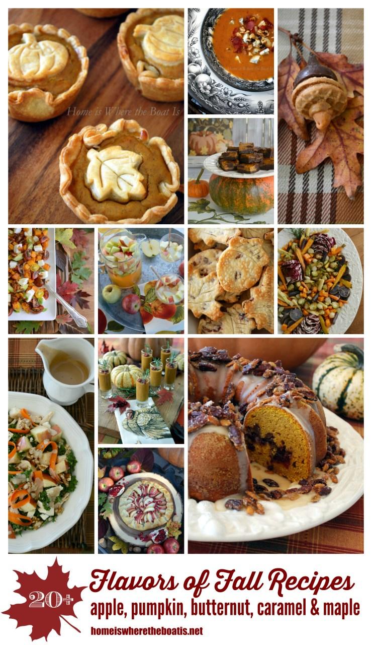 20-flavors-of-fall-recipes