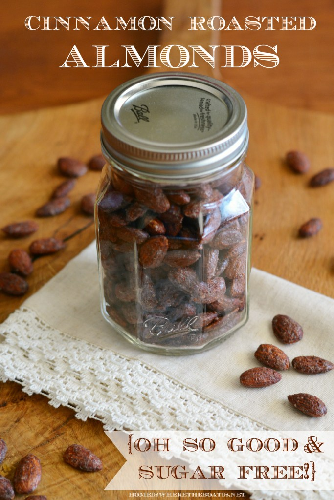 cinnamon-roasted-almonds
