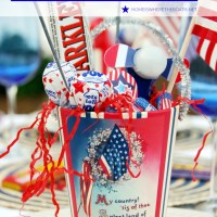 25+ Star-Spangled Patriotic and Party Treats!
