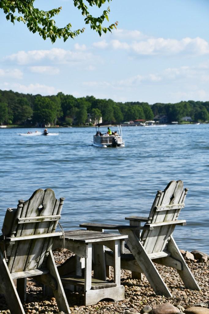 Lake Norman | ©homeiswheretheboatis.net